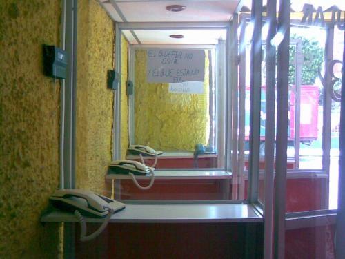 Fotos de Vendo cabinas telefonicas 2