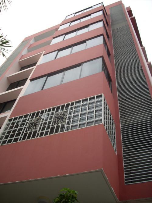 En ganga edificio con renta mensual en ciudad de panama