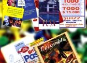 Papeleria impresa comercial bogota colombia