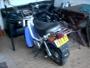 vendo moto chappy