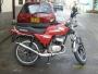 vendo moto ax 100 modelo 93