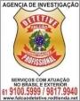 DETETIVE FALCAO BRASILIA - PROFISSIONAL ESPECIALIZADO E SERIO
