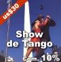 TOUR A BUENOS AIRES 4D/3N us$135