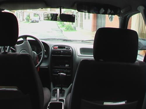 Fotos de Vendo vehiculos chevrolet esteem station wagon 3
