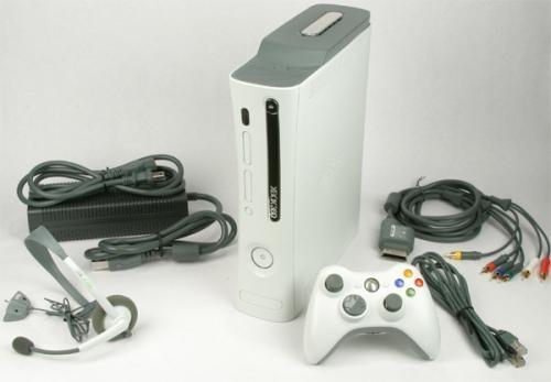 Para venta: xbox 360 premium console