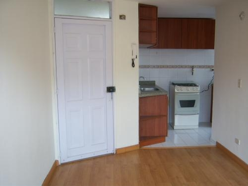 Vendo apartamento como nuevo