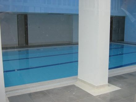 Alquilo apto norte de bogota, gimnasio dotado, piscina