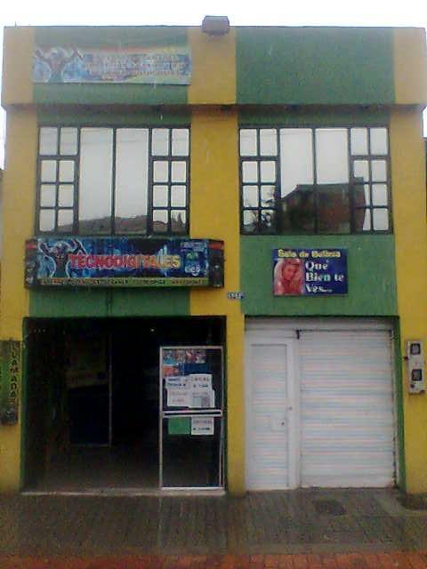 Fotos de Casa en quiroga con cafe internet 2