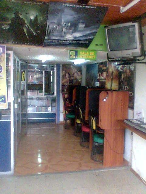 Fotos de Casa en quiroga con cafe internet 4