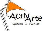 Activarte logistica & eventos
