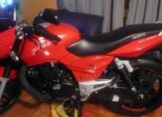 Vendo moto pulsar ii modelo 2008