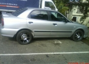 Chevrolet steem