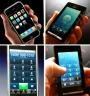 Nokia N95 de 8 Gb y Nokia N96 de 16 Gb