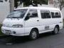 ofresco van Hyundai pasajeros