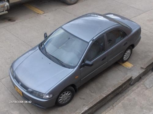 Mazda allegro 1.3 1998