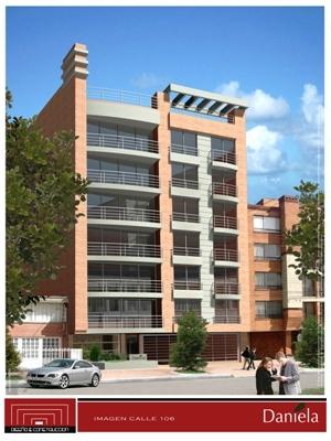 Venden apartamentos sobre planos en exclusivo sector