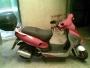 MOTO SCOOTER 125 AUTOMATICA