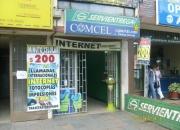 Vendo cafe internet con cabinas