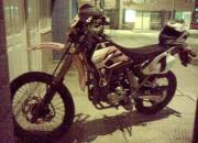 Vendo esta moto barata por viaje