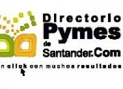 Directorio Pymes De Santander
