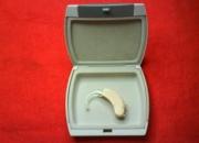 Venta y mantenimiento de audifonos para sordos
