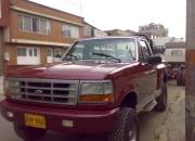 Camioneta ford-150