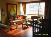 Arriendo apartamento en Chapinero Alto