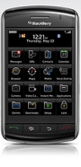 Compra la última tormenta Blackberry 9500 y Iphone 3G ..