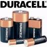 Pilas y Baterias Duracell, GP, Energizer, Sony
