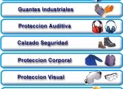 PROVEEDORES Y DISTRIBUIDORES 3M, ARSEG, ZUBIOLA, HAWK, UVEX, MOLDEX, MSA, PELTOR, HOWARD LIGHT