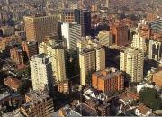 Vendo lujoso apartamento bogota Colombia