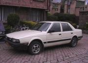 Vendo Mazda 626L 1987 Barato