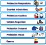 ELEMENTOS DE PROTECCION PERSONAL Y SEGURIDAD INDUSTRIAL