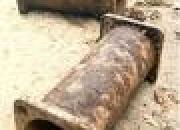 Fundicion - tuberias, ductos, camisas, cilindros, valvulas