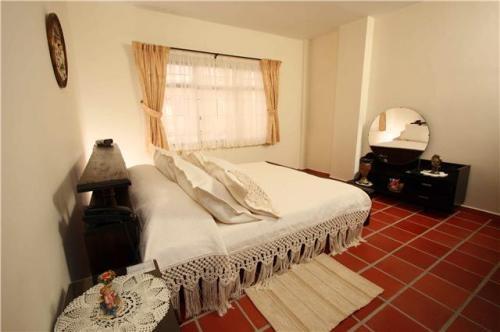 Hotel antigua belen bed & breakfast bucaramanga