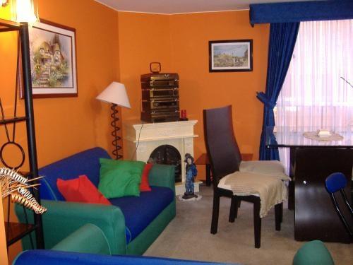 Apartamento amoblado- bonito- directamente