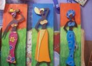cursos  de arte country y chocolateria artesanal