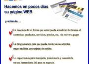 Paginas Web Bogotá, Colombia