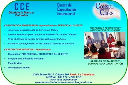 Modelos efectivos de departamentos servicio al cliente
