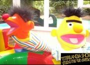 Animamos fiestas infantiles, recreacion, pintucaritas, payasos, titeres y mas!!!