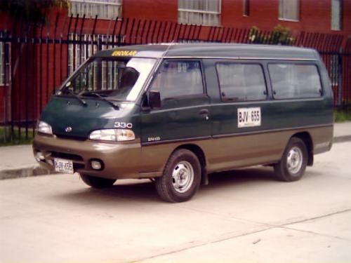 Servicio de transporte empresas