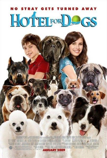 Hotel para perros cachorritos de la razas de los actores vendo envios