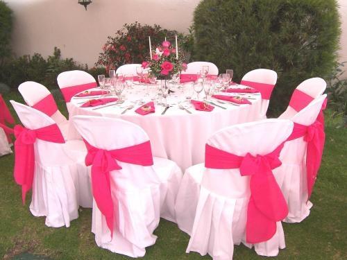 Organizadoras de bodas y eventos especiales