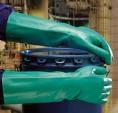 Guantes para mantenimiento industrial