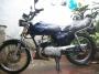 vendo moto jincheng jc-100 2006 negra seguro hasta noviembre 2009