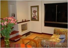 Alquilo apartamento amoblado bogota chapinero alto