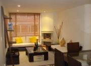 Acá alquilo apartamento amoblado Bogotá Colombia - Furnished apartment