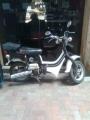 venta de moto FZ50 modelo 91