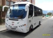 Transporte especial de pasajeros