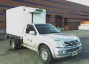 Vendo dimax 4x2 furgon ytermoking